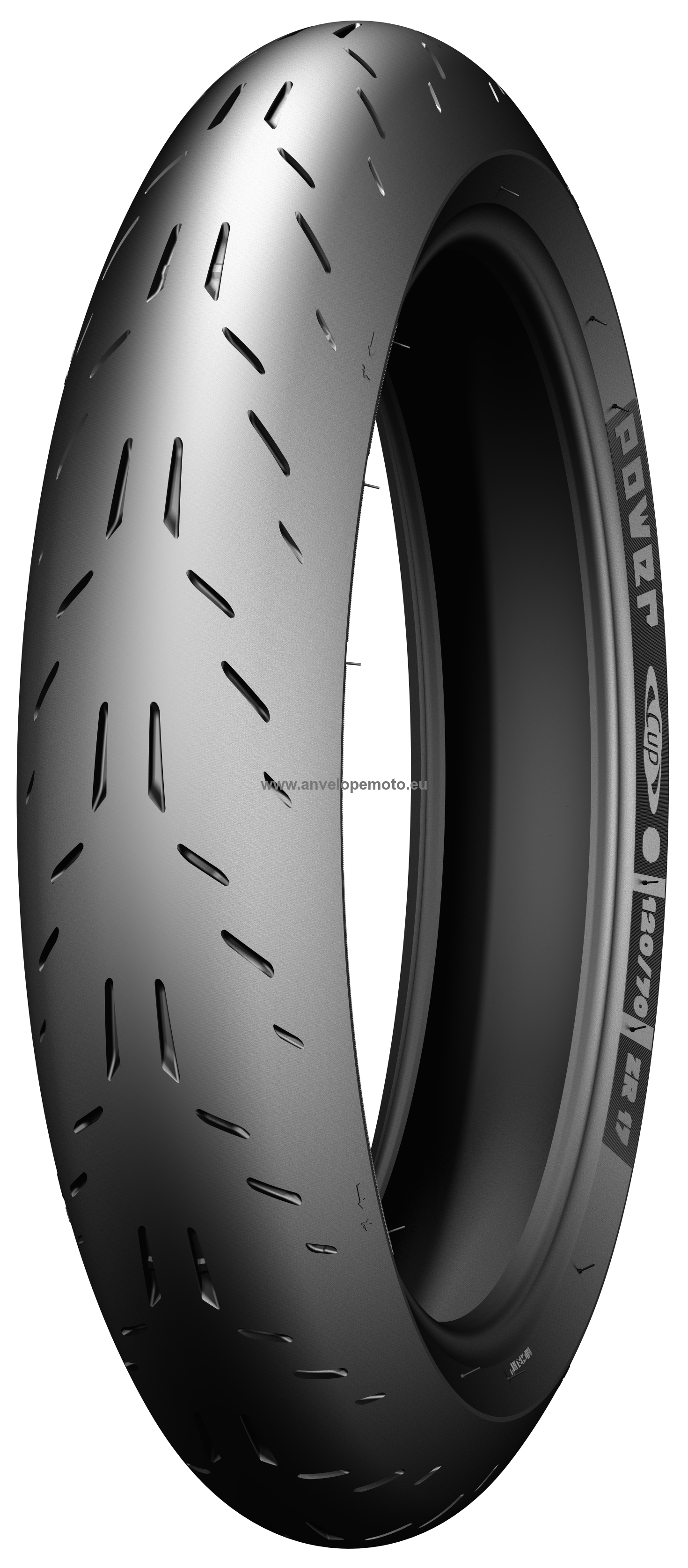 Michelin Power CUP EVO 120/70ZR17 58(W) Front TL