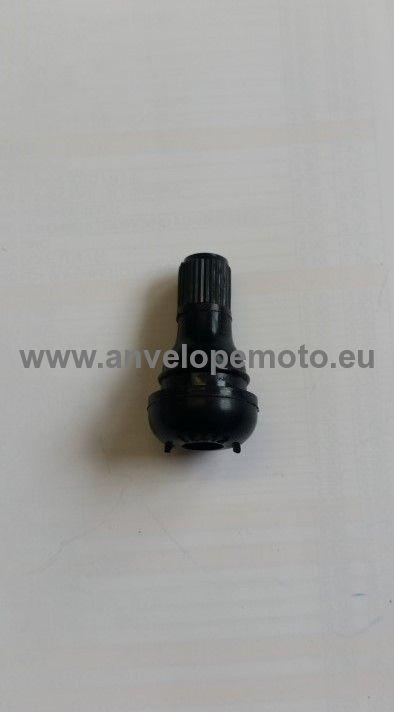 Valva 11.3mm  cauciucata/scurta