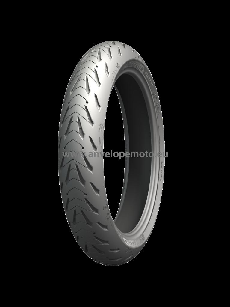 Michelin ROAD 5 GT 120/70ZR18 59W Front TL